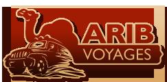 Voyages et découverte du Maroc – Arib Voyages