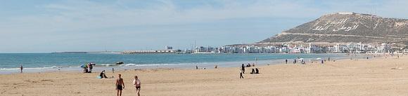 Quand visiter les côtes marocaines